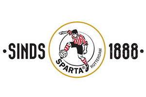 Sparta Rotterdam opleidingspartner JVOZ