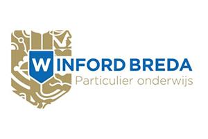 Winford Breda logo - JVOZ Sponsor