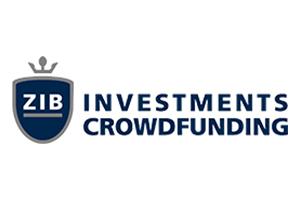 ZIB investment logo - JVOZ sponsor logo